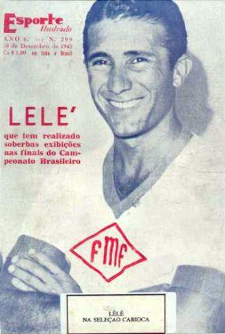 Resultado de imagem para Manuel Pessanha, o Lelé