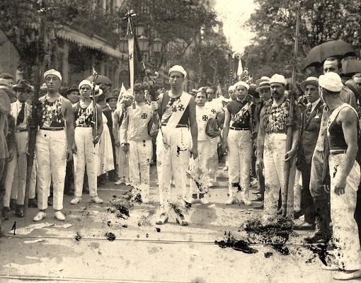 Resultado de imagem para vasco 1920