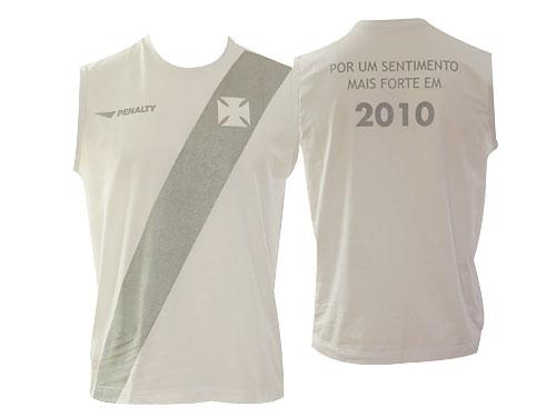 NETVASCO - <b>Camiseta Penalty Vasco Ano Novo à venda na Vasco Boutique</b>  - 06/12/2009 - DOM - 22:08