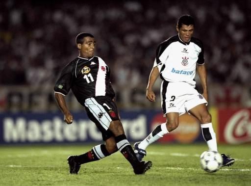 Há 15 Anos Vasco Decidia O I Mundial De Clubes Da Fifa