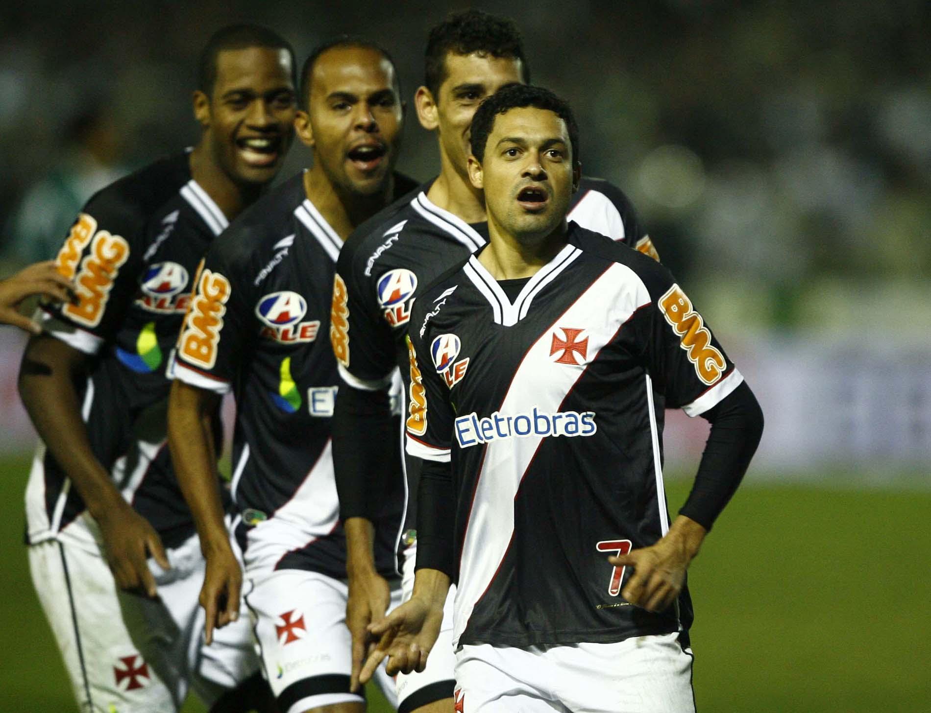 aec8c0e591 NETVASCO - Confira galeria de fotos do jogo do título do Vasco na ...