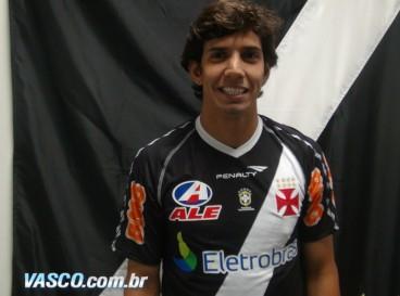 Victor Ramos  novo contratado 20110720victorramos