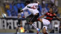 Momento do gol de Diego Souza