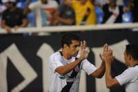 Diego Souza e Eder Luis