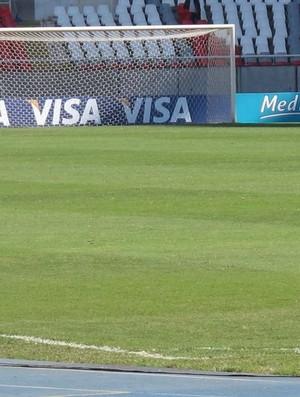 9098ea2b8095c Engenhão será o estádio que vai receber mais jogos no Brasileiro ...
