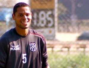Mogi anuncia acerto do Fla com João Paulo, ex-Ponte e na mira do Vasco