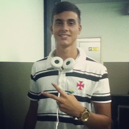 Deco próbuje umieścić kolejnego piłkarza w FC Porto