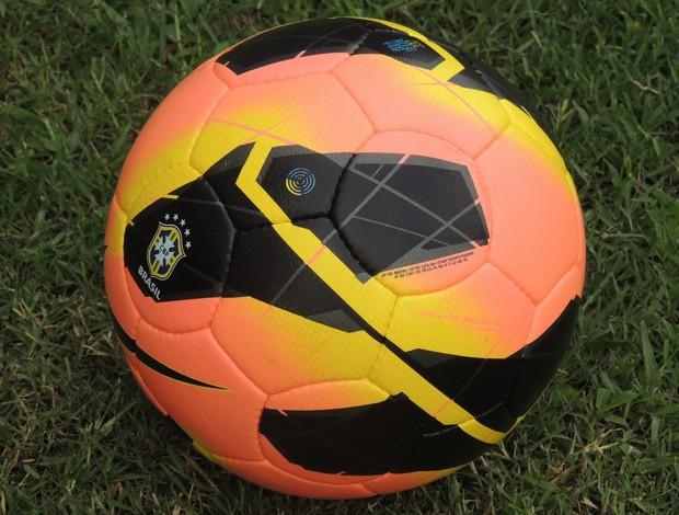 3330cb6e3e Bola do Campeonato Brasileiro será laranja
