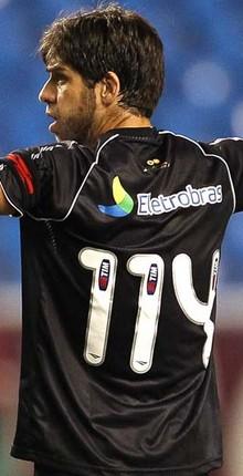 Relembre os jogadores que já vestiram a camisa do aniversário do ... fb55542fd4ab8