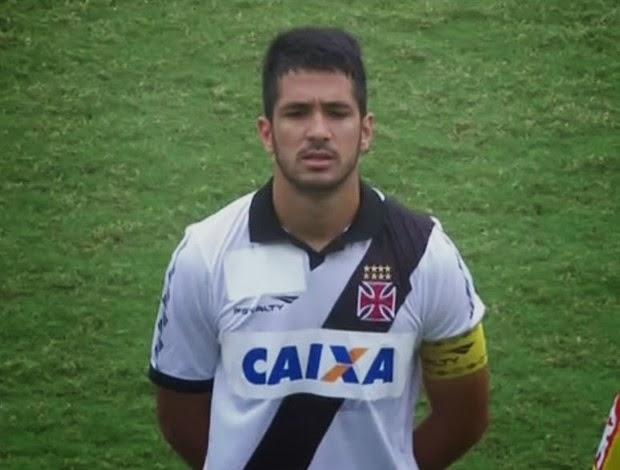 4b8b0cff9c421 Camisa utilizada pelo Vasco no jogo da Copa do Brasil Sub-20