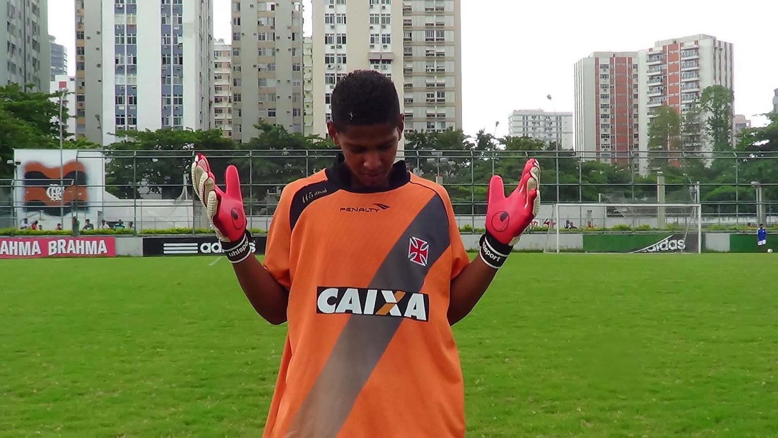 78c185c907 Infantil  Goleiro João Pedro