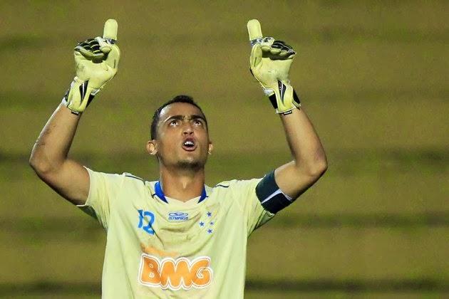 26982bb22f676 Juniores  Vasco acerta contratação do goleiro Charles Marcelo