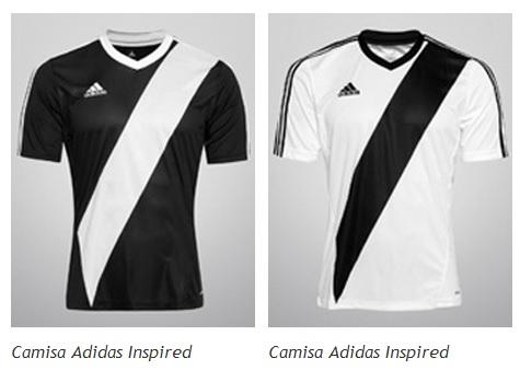 7c52c32167188 Camisas do Vasco supostamente fabricadas pela Adidas são montagens ...