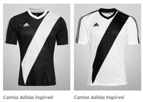 6bcd871776 Camisas do Vasco supostamente fabricadas pela Adidas são montagens ...