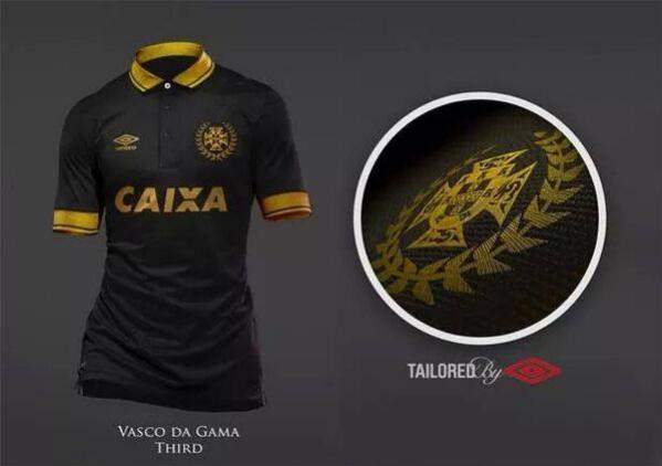 Suposta nova terceira camisa do Vasco da Umbro circula na internet -  NETVASCO 138b52837bb7b