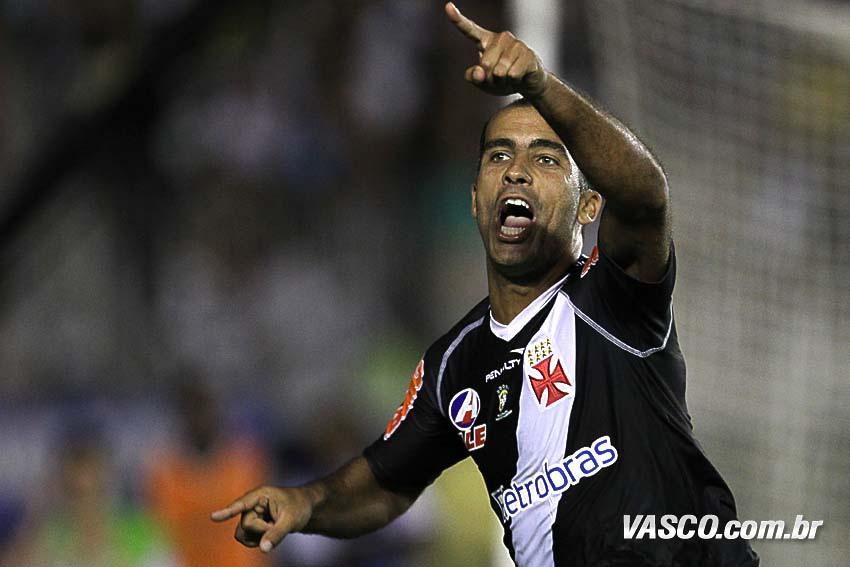 Site oficial do Vasco homenageia Felipe de8b67f1fbf89