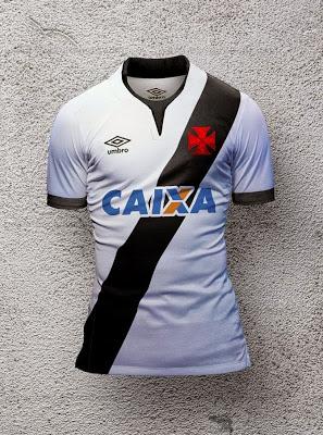5d23942578 Nova imagem de suposta camisa da Umbro circula na internet - NETVASCO