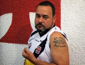 Tatuado leva