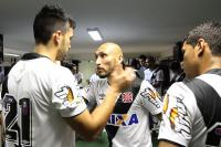 Vestiário do Vasco