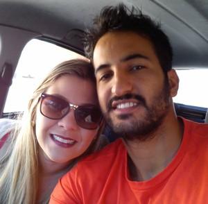 Futebol Americano  Romulo Ramos vai treinar com a Seleção e se casar ... 18363f62f59