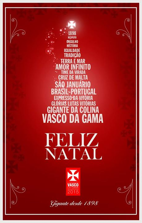 Fonte  Faceboo oficial do Vasco a4daecffcd16f