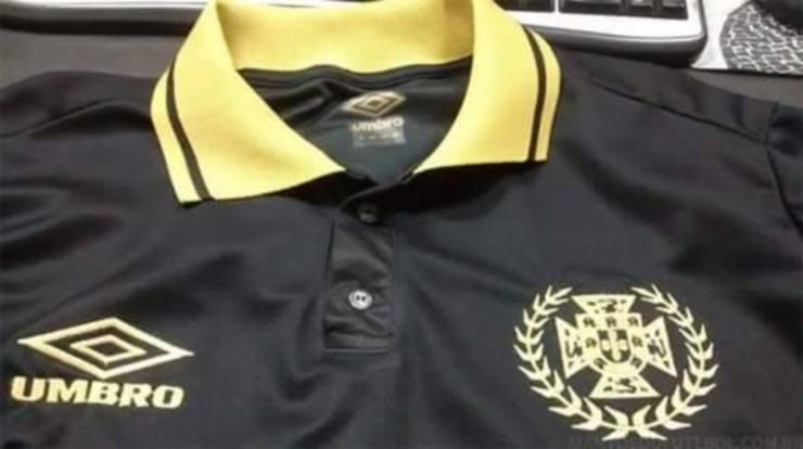 Imagem de suposta terceira camisa do Vasco circula na internet - NETVASCO 66104b7717457