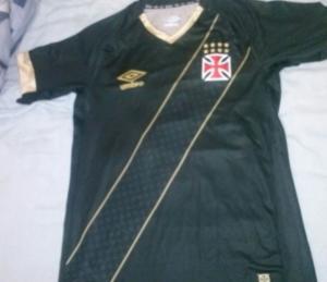 c5857d1adb Veja fotos de suposta nova terceira camisa do Vasco - NETVASCO