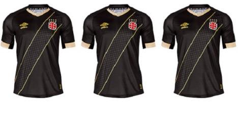 de8999b1bae27 Veja como é a nova terceira camisa do Vasco - NETVASCO