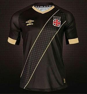 Vasco mantém marca da Caixa na camisa  acordo deve ser oficializado ... d79315a5dfcd0