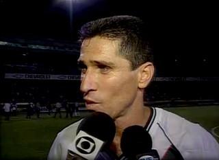 9c337590cf Jorginho chegava aos 36 anos em São Januário para fazer parte de uma  verdadeira constelação no Vasco. Vitorioso no Flamengo