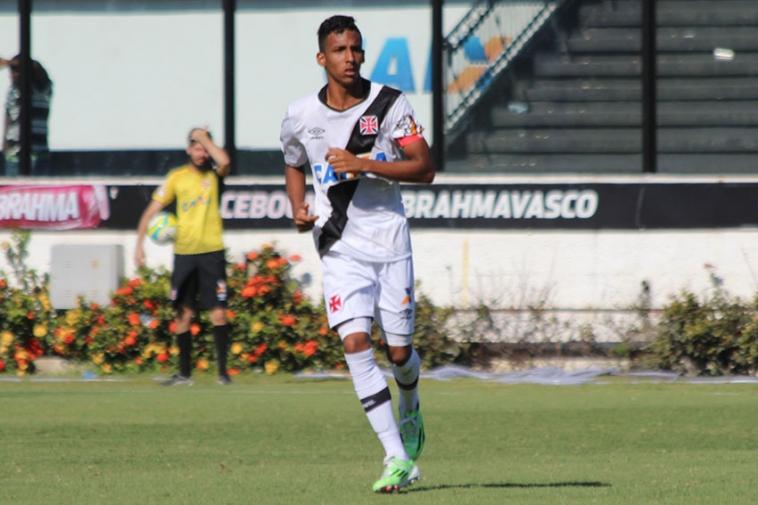 Juniores  Caio Monteiro convocado para treinos de preparação para o ... 298c2346ad83f