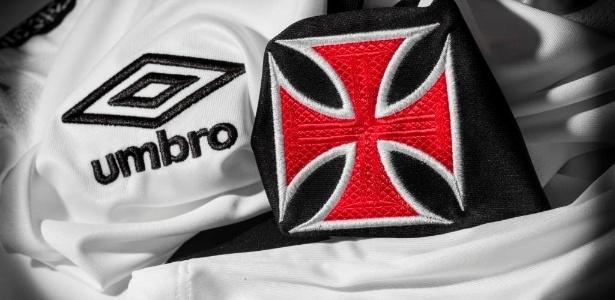 1b551a6578 Contrato com a Umbro vai até 2017 e Vasco já pensa na substituição ...