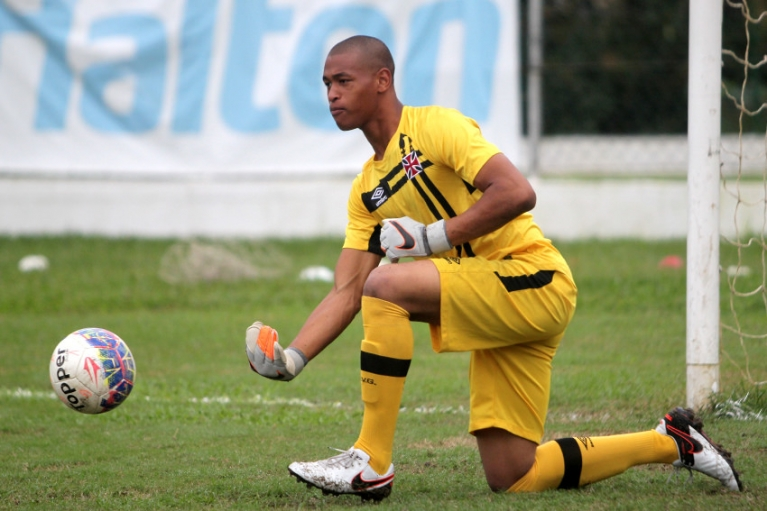 02aeb70833 Lucão e Paulinho são convocados para a Seleção Brasileira Sub-17 ...