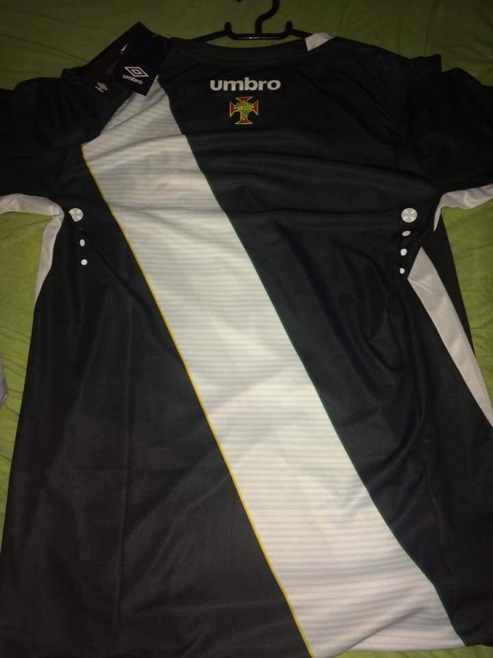 6768bb2d83 Fotos de suposta nova camisa do Vasco circulam na internet - NETVASCO