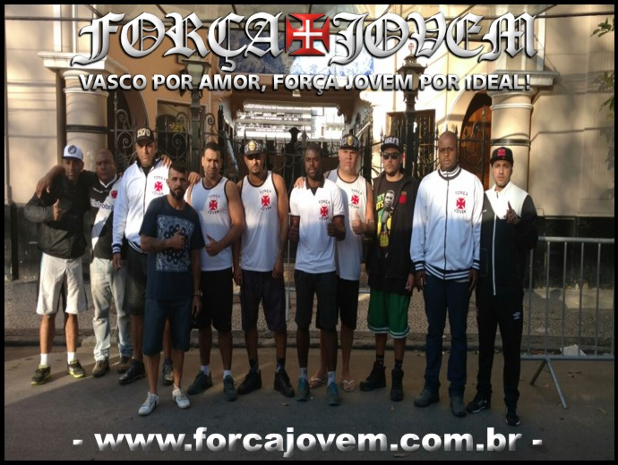 1d21cbd376 Força Jovem realizou assembleia geral no último sábado - NETVASCO