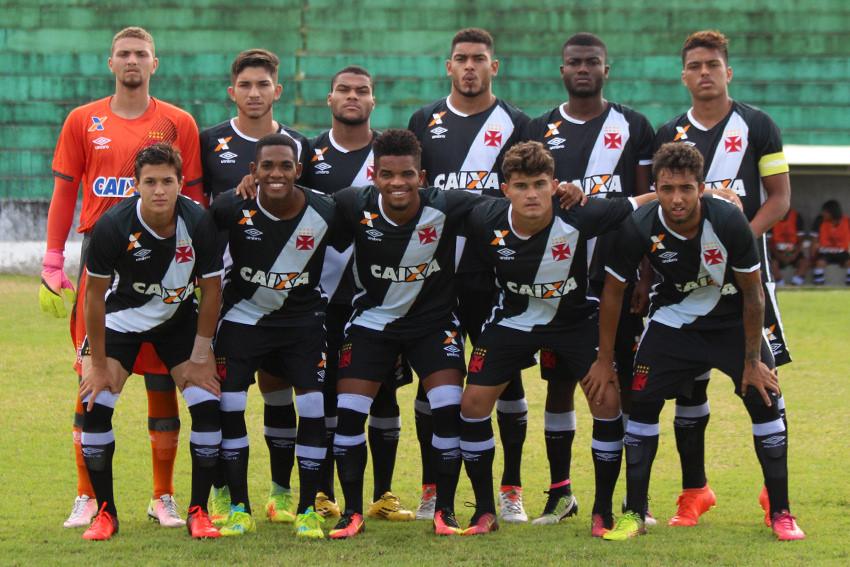 6957d866a1770 Vasco News - Vasco Minha Vida  Juniores  Vasco acerta com Athyla e ...