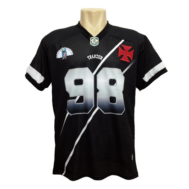 8a27139da3 Futebol Americano  Nova camisa do Vasco da Gama Patriotas já está à venda -  NETVASCO