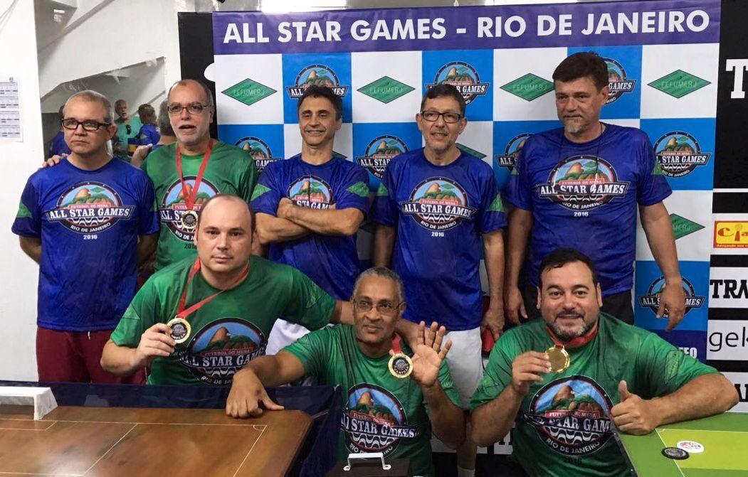 Futmesa  São Januário sedia All Star Games e vascaínos conquistam ... da37b222c6747