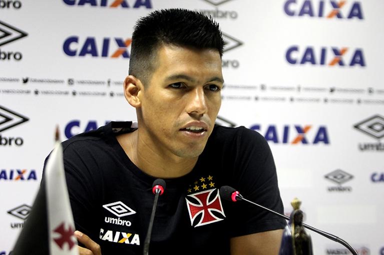 2d18ecd2c3 Julio dos Santos   Estou muito feliz pela confiança que me deram ...