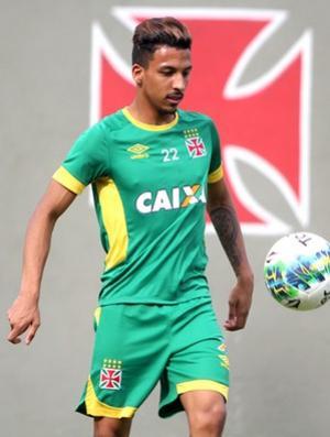 Caio Monteiro tinha tudo para começar bem 2017. Convocado pela seleção  brasileira para a disputa do Sul-Americano sub-20 no Equador 8369cff8303c1