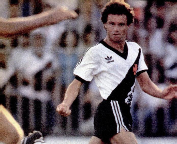 Há 33 anos, o Vasco aplicava sua maior goleada em Brasileiros: 9 a 0 na  Tuna Luso - NETVASCO