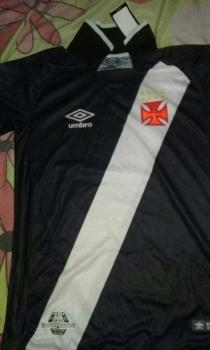 3a030b33df059 Imagem da nova camisa do Vasco vaza na internet - NETVASCO