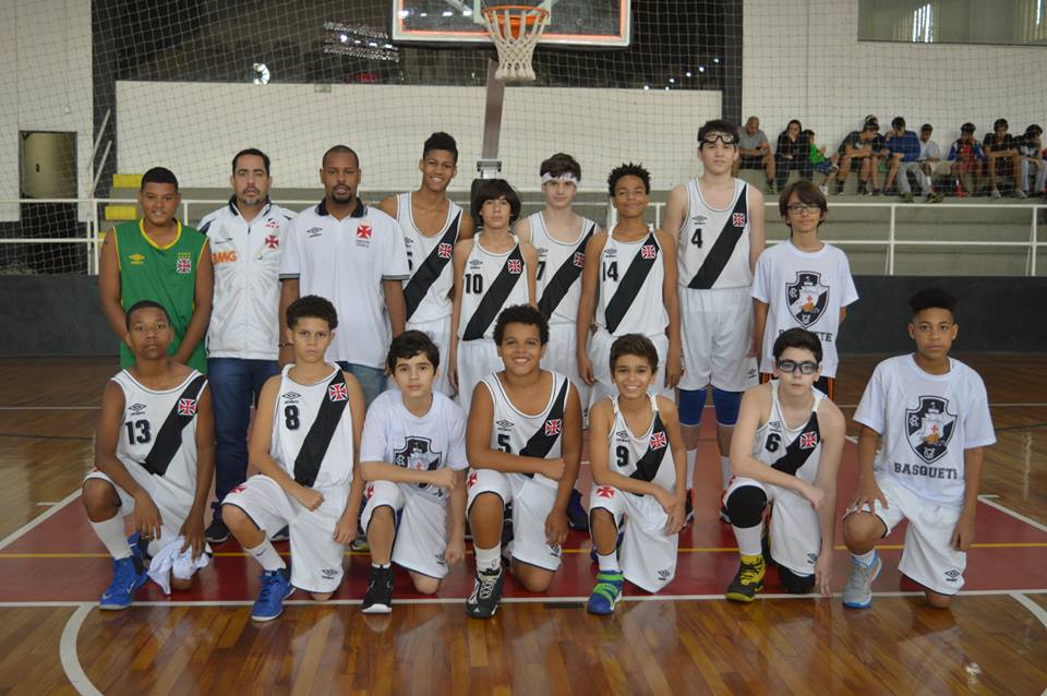 Vasco News - Vasco Minha Vida  Basquete Base  Vasco vence Flamengo ... 3ff60b647752e