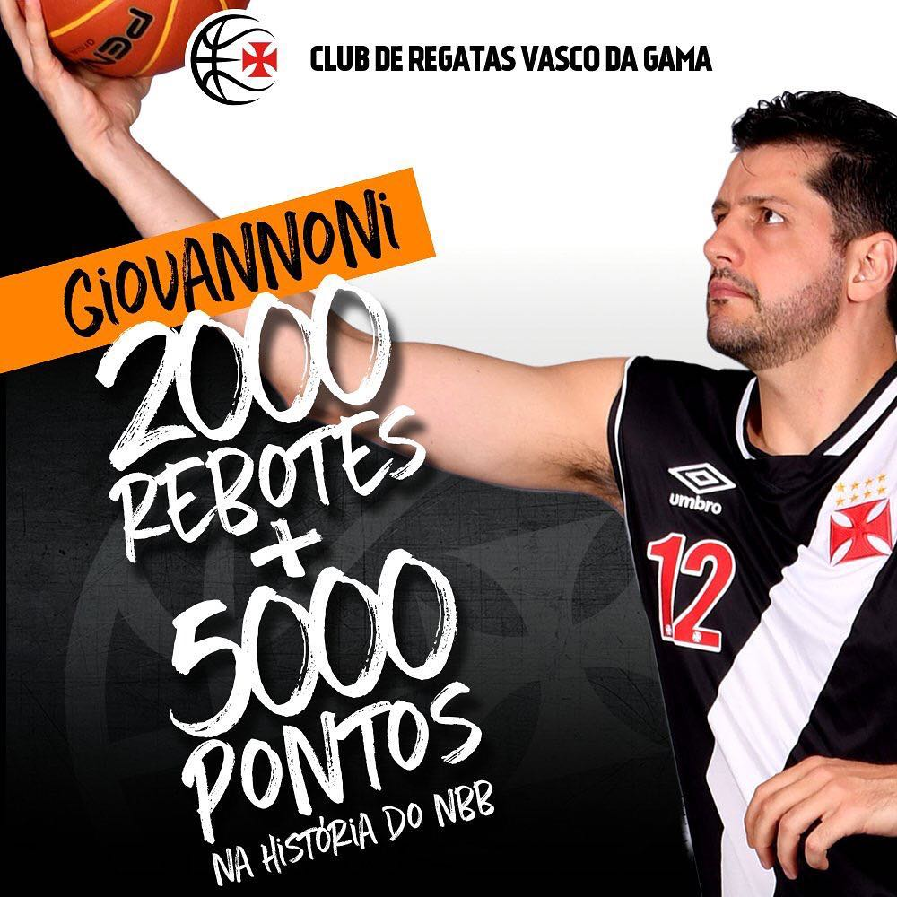 2ec13487cc Fonte  Instagram oficial do Vasco