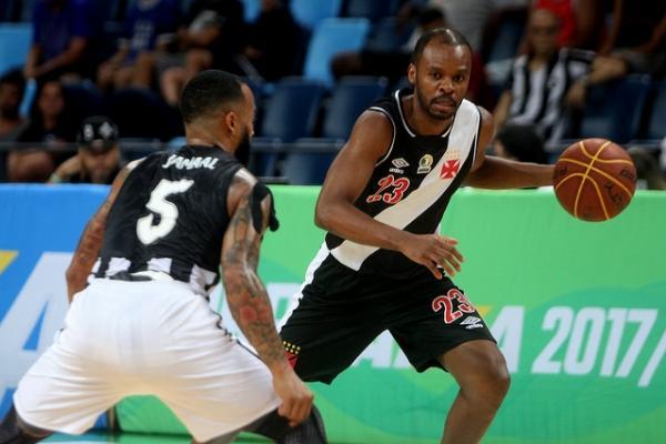 #NBB Botafogo 87x94 Vasco - (pós jogo)