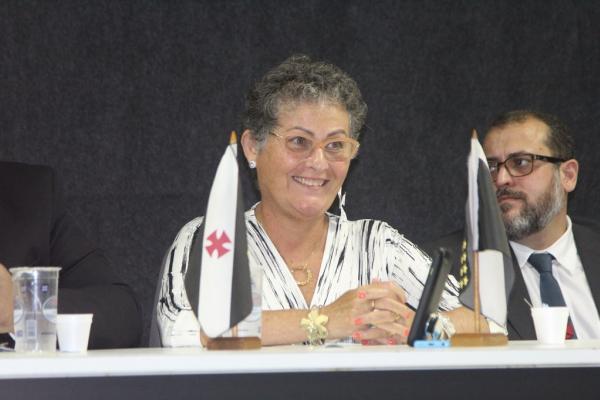 Doutora Silvana do Monte conversou com os atletas