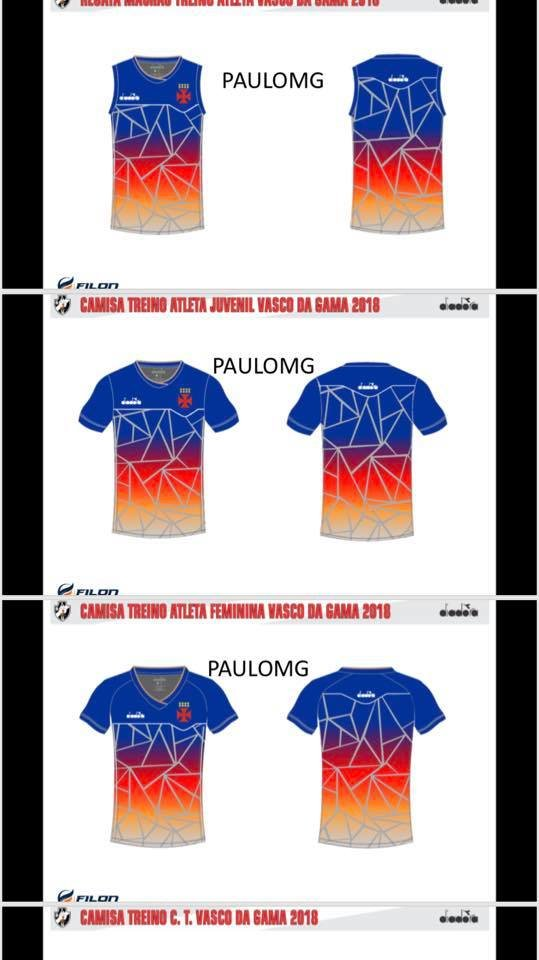 05e7519ba5 Veja os novos uniformes de goleiro, de treino, do basquete e de ...
