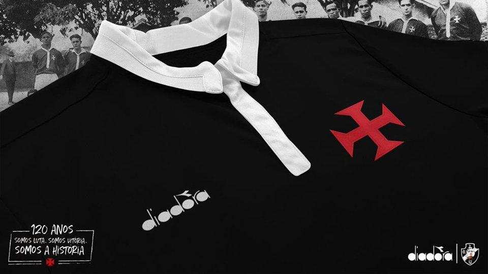 Suposta camisa 3 da Diadora circula nas redes sociais  3f6d32b7dd452