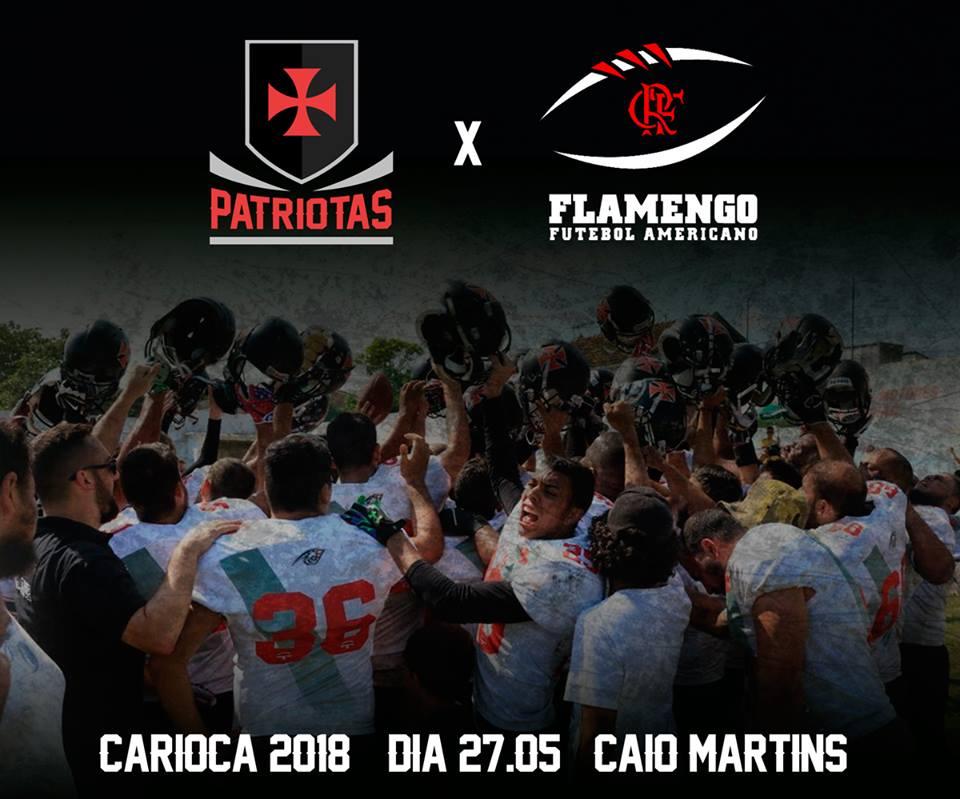 36d7e9f74a Fonte  Facebook Vasco da Gama Patriotas