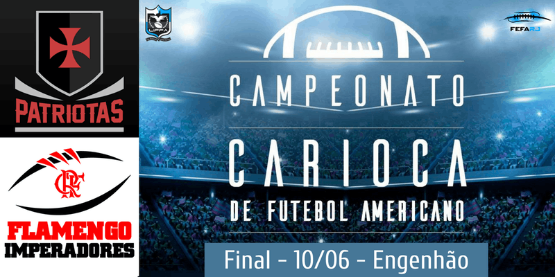 981cb82f3d Futebol Americano  Informações sobre ingressos para Vasco x Urubu ...